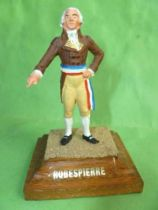 Starlux - Révolution française - Robespierre sans boite (ref RF50022)