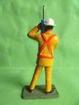 Starlux - Road Works - Worker with Walkie Talkie (ref TP2)