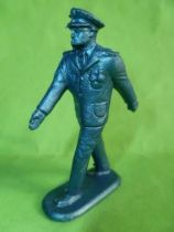 Starlux - Sailors - Serie Luxe (Soft plastic, blue color) - Marching officer (réf 5048)