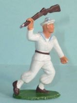 Starlux - Sailors - Type 2 - Raising rifle (réf 52)