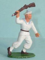 Starlux - Sailors - Type 2 - Raising rifle (réf 52)
