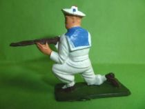 Starlux - Sailors - Type 3 - Firing rifle kneeling (ref 41)