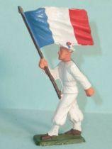 Starlux - Sailors - Type 3 - Flag holder (ref 58)