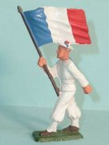 Starlux - Sailors - Type 3 - Flag holder (ref 58)