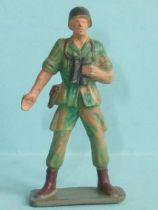 Starlux - Soldier Series ordinaire 66 - Binocculars (ref C3)