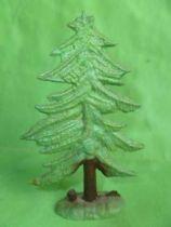 Starlux - The Farm -  Accessory Vegetation - Fir Tree (series 53/54 ref 806)