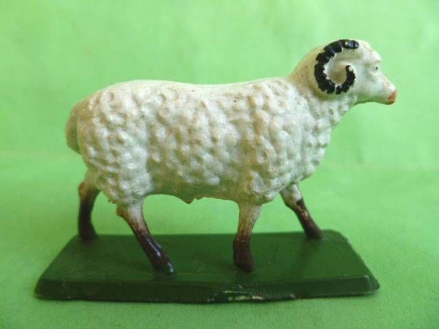 Starlux - The Farm - Animals - Aries (series ?? ref ????)
