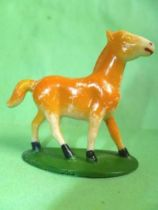 Starlux - The Farm - Animals - Colt (ivory) (series 53/54 ref 535)