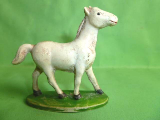 Starlux - The Farm - Animals - Colt (series 53/54 ref 535)