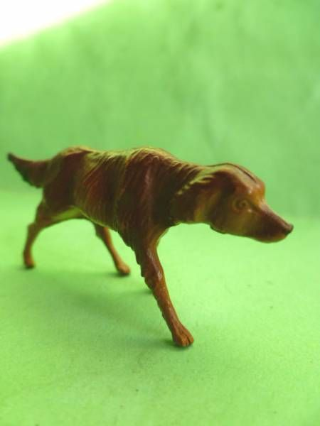 Starlux - The Farm - Animals - Dog for cow (ref ?)