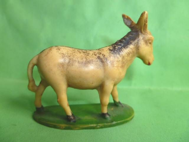 Starlux - The Farm - Animals - Donkey (series 53/54 ref 547)