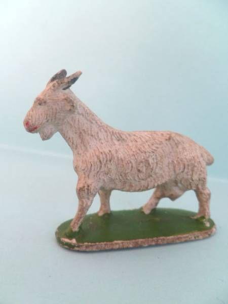 Starlux - The Farm - Animals - Goat (series 53/54 ref 531