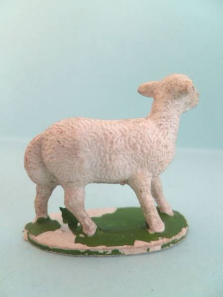 Starlux - The Farm - Animals - Lamb (Series 53/54 ref 523)