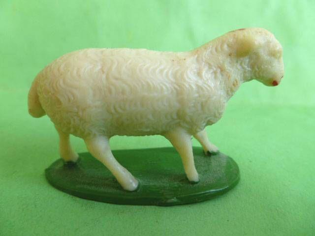 Starlux - The Farm - Animals - Sheep (series 53/54 ref 533)