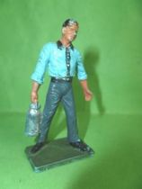 Starlux - The Farm - Farmer with milkbottle (series 75 ref PF4)
