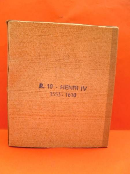 Starlux - The French Kings - Henri IV (Mint in Box) (réf R10)