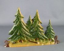 starlux___trappeurs___serie_72___accessoire_decor___groupe_de_sapins_silhouettee_ref_ad5_1
