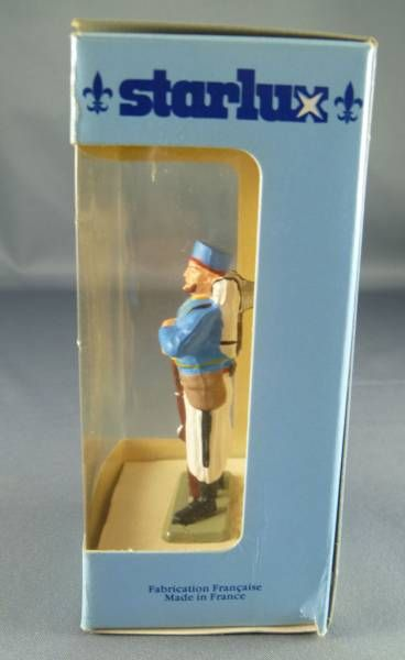 Starlux - WW1 - French - Algerian riflemen 1914-15 (ref P10/FH31049) Mint in Box