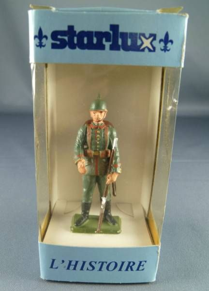 Starlux - WW1 - German - Rifle left hand (refA3/FH32003) Mint in Box