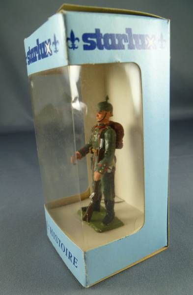 Starlux - WW1 - German - Rifle left hand (refA3/FH32003) Mint in Box