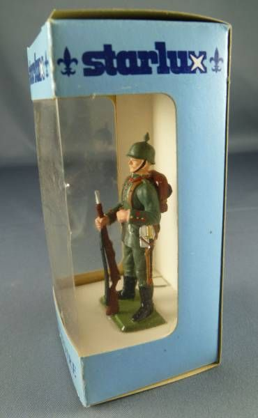 Starlux - WW1 - German - Rifle right hand (refA2/FH32002) Mint in Box