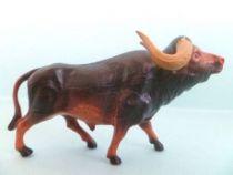 Starlux - Zoo - Buffalo (réf 1734)