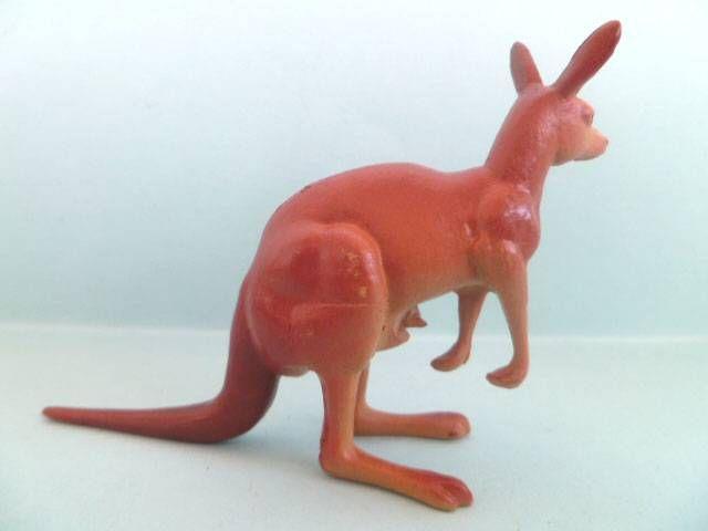 Starlux - Zoo - Kangooroo (ref 1732)