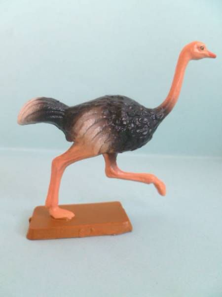 Starlux - Zoo - Ostrich (ref 1738)