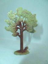 Starlux 20mm (1/87°) - Civilians - Apple Oak (ref HO 611)