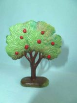 Starlux 20mm (1/87�) - Civilians - Apple Tree (ref HO 611)