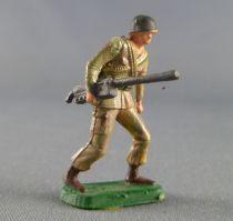 Starlux 30mm (1/55°) - Army - Commando Mg on side (ref 1331)