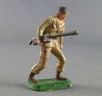 Starlux 30mm (1/55°) - Army - Commando Mg on side (ref 1331)
