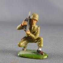 Starlux 30mm (1/55°) - Army - Infantry radio (ref 1084)