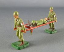 Starlux 30mm (1/55°) - Army - Infantry stretcher team (ref 1091)