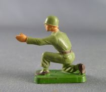 Starlux 35mm (1/50°) - Army - Infantry mortar servant (ref 1094)