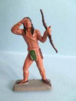 Starlux 35mm (1/50°) - Wild West Indians- Watcher (ref MIS 14)