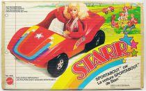 Starr - Sportabout Car - Mattel 1979 (ref.3318)