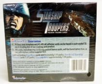 Starship Troopers - Inkworks - Premium Trading Cards Set