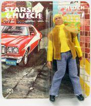 "Starsky & Hutch - 8\"" Mego figures - Ken Hutchinson (mint on card)"