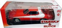 Starsky & Hutch - Greenlight - 1974 Ford Gran Torino 1:18 scale (mint in Box)