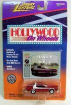 Starsky & Hutch - Johnny Lightning - Ford Gran Torino 1:64 scale