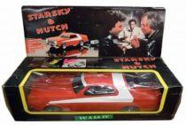 Starsky & Hutch - Weymm\'s Cie - Ford Gran Torino 1:10 scale (Mint in box)