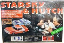 Starsky & Hutch Electric Ring Racetrack