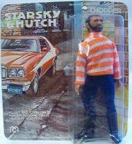 Starsky & Hutch Mint on card Chopper - Mego