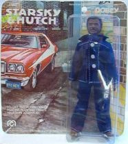 Starsky & Hutch Mint on card Dobey - Mego