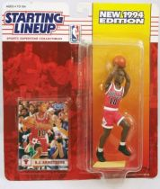 Starting Lineup - Basket Ball - 1994 Chicago Bulls B.J. Armstrong