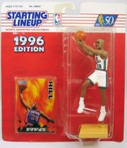 Starting Lineup - Basket Ball - 1996 Detroit Pistons Sizzlin\' Sophs