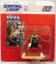Starting Lineup - Basket Ball - 1996 Indiana Pacers Reggie Miller