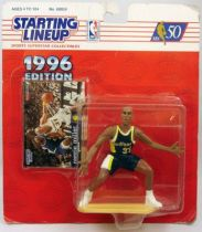 Starting Lineup - Basket Ball - 1996 Indiana Pacers Reggie Miller