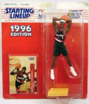 Starting Lineup - Basket Ball - 1996 Portland Trail Blazers Clifford Robinson